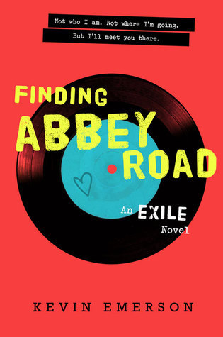 Finding Abbey Road by Kevin Emerson