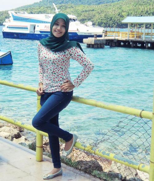 Sexy Malay Girl  Jilboobs-4468