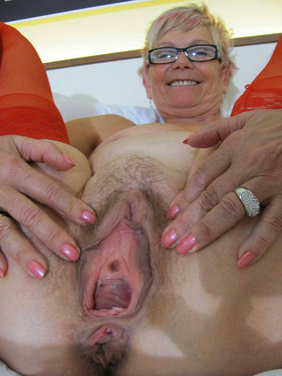 Old Oma Porn very old oma sex