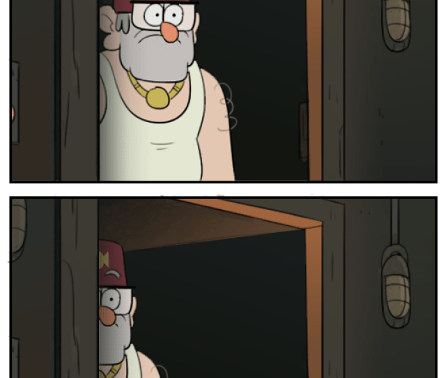 Accidentally Stumbling Upon Disgusting Gravity Falls Fan Arts And Fan Fics Be Like