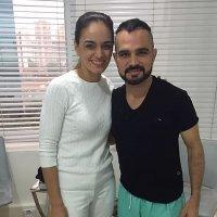 Luciano, da dupla com Zezé Di Camargo, faz implante capilar! Veja fotos do antes e depois