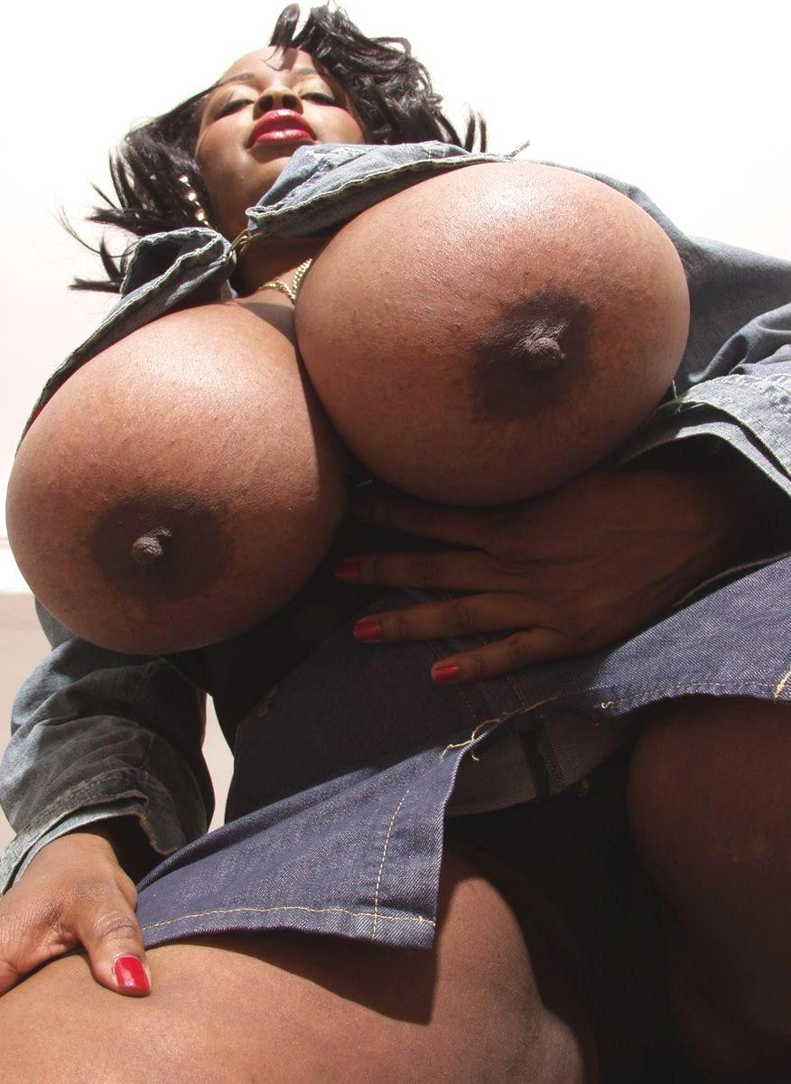 Fine big tit black girls excellent
