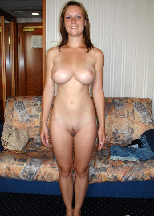 Tumblr full frontal nude women