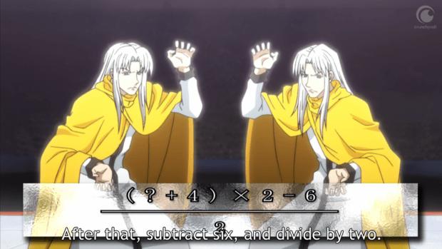 Image result for anime i love math