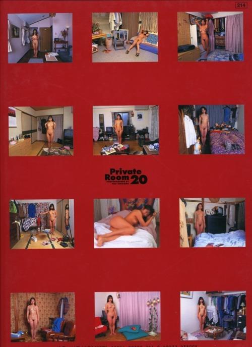 """""""yoji ishikawa"""" vierge nude Yoji Ishikawa Vierge Photobook nude"""