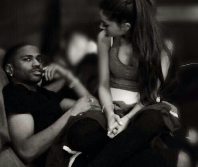 Cute Couples Couple Cute Couple Couples Ariana Grande Big Sean Tumblr Couples