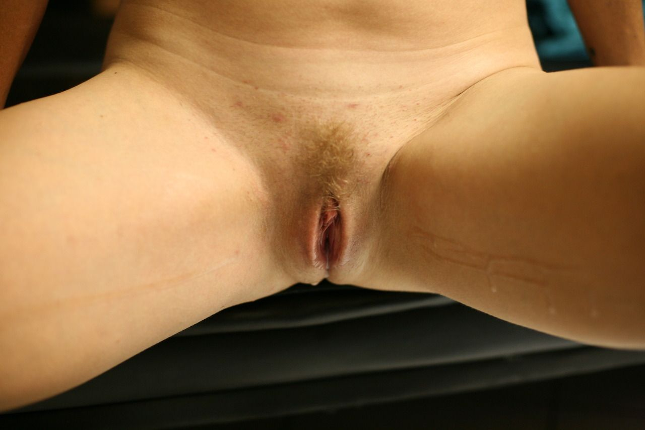 Mound pussy How deep