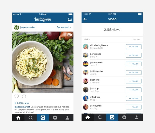 Instagram Is About To Roll Out Video View Counts