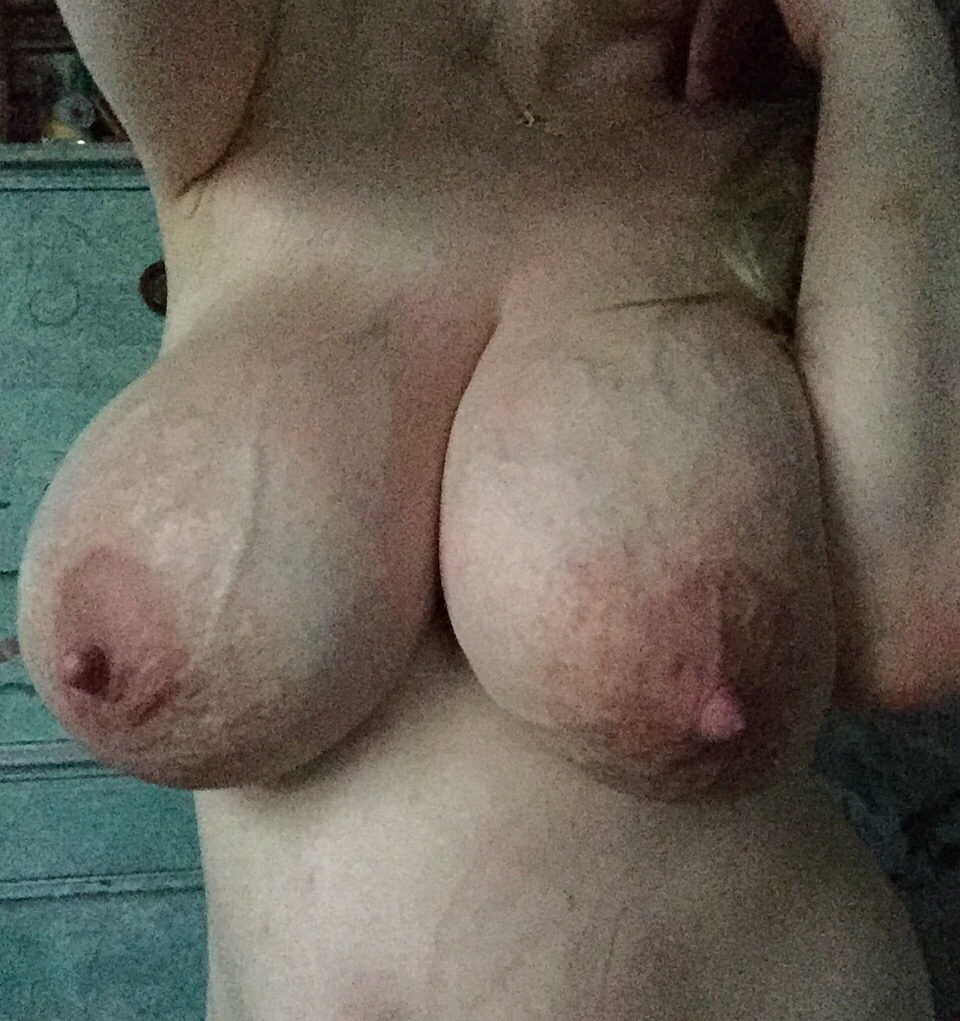 Felicity fey boobs