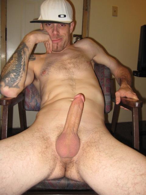 caught nude tumblr