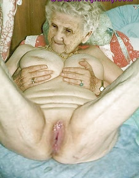 oldest grannies sex