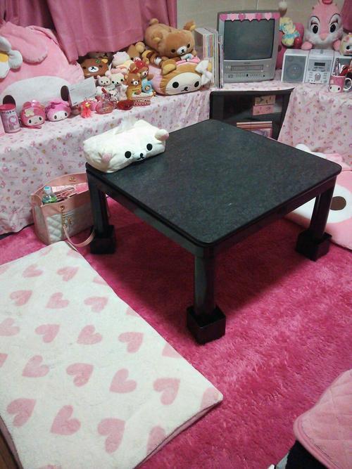 kawaii gyaru room