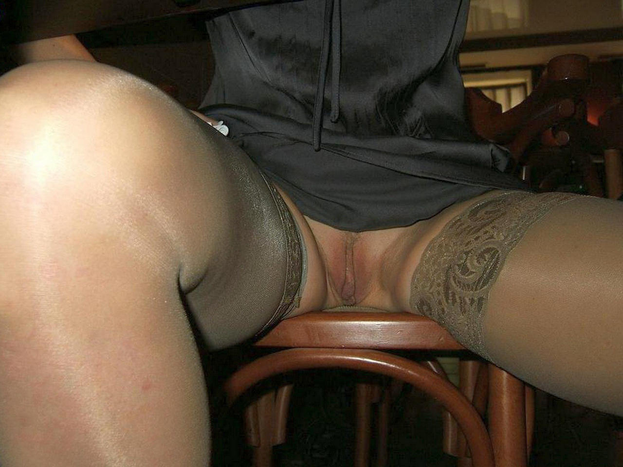 Accept. opinion, table under upskirt video think, that