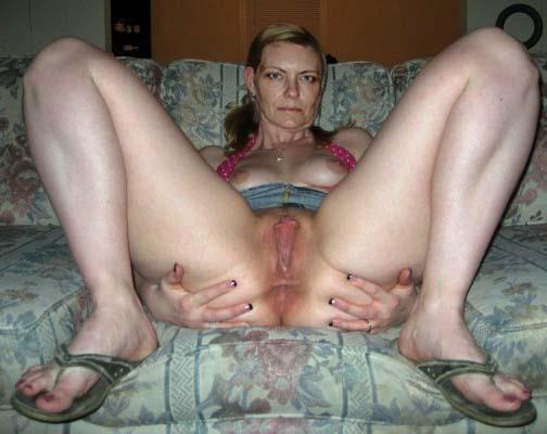 nude north carolina women