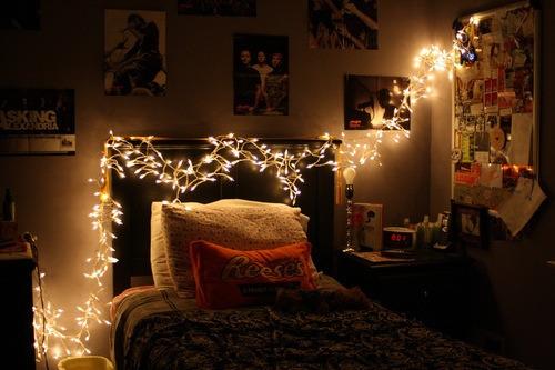 christmas room decor | Tumblr on Room Decor Tumblr id=81089