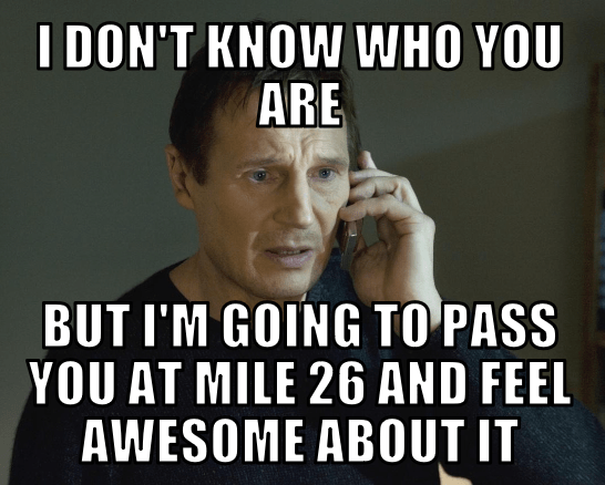 #RunningMeme Friday: I Don't Know Who You Are…  Be careful of Liam Neeson, y'all. He has a certain set of skills/ Have a running meme you want to see featured here? Click here to submit it.