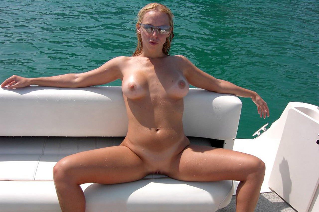 nude boating tumblr