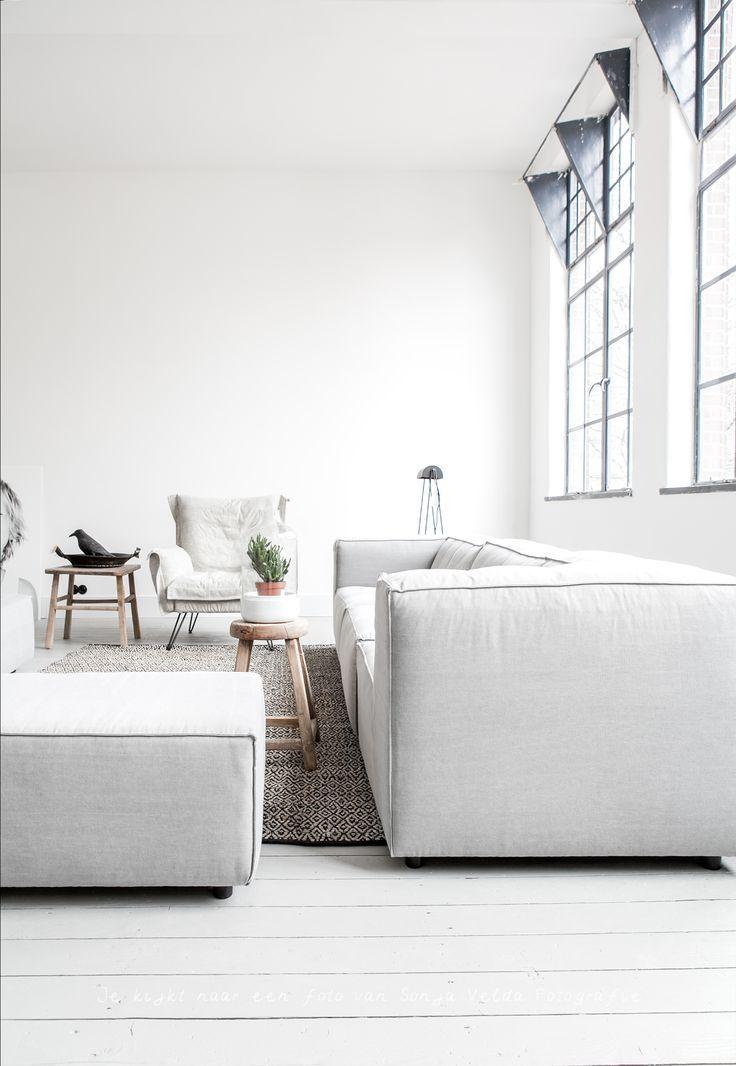 interieur een licht en wit interieur woonblog stijlvolstylingcom