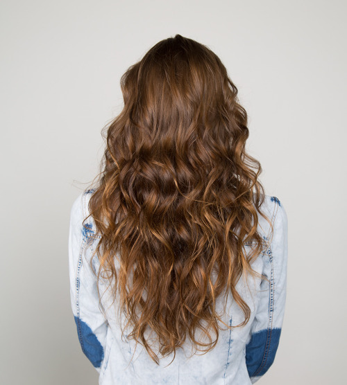 Beachy Waves On Tumblr