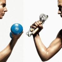 Un ejercicio inesperado que 'disuelve' la grasa del vientre