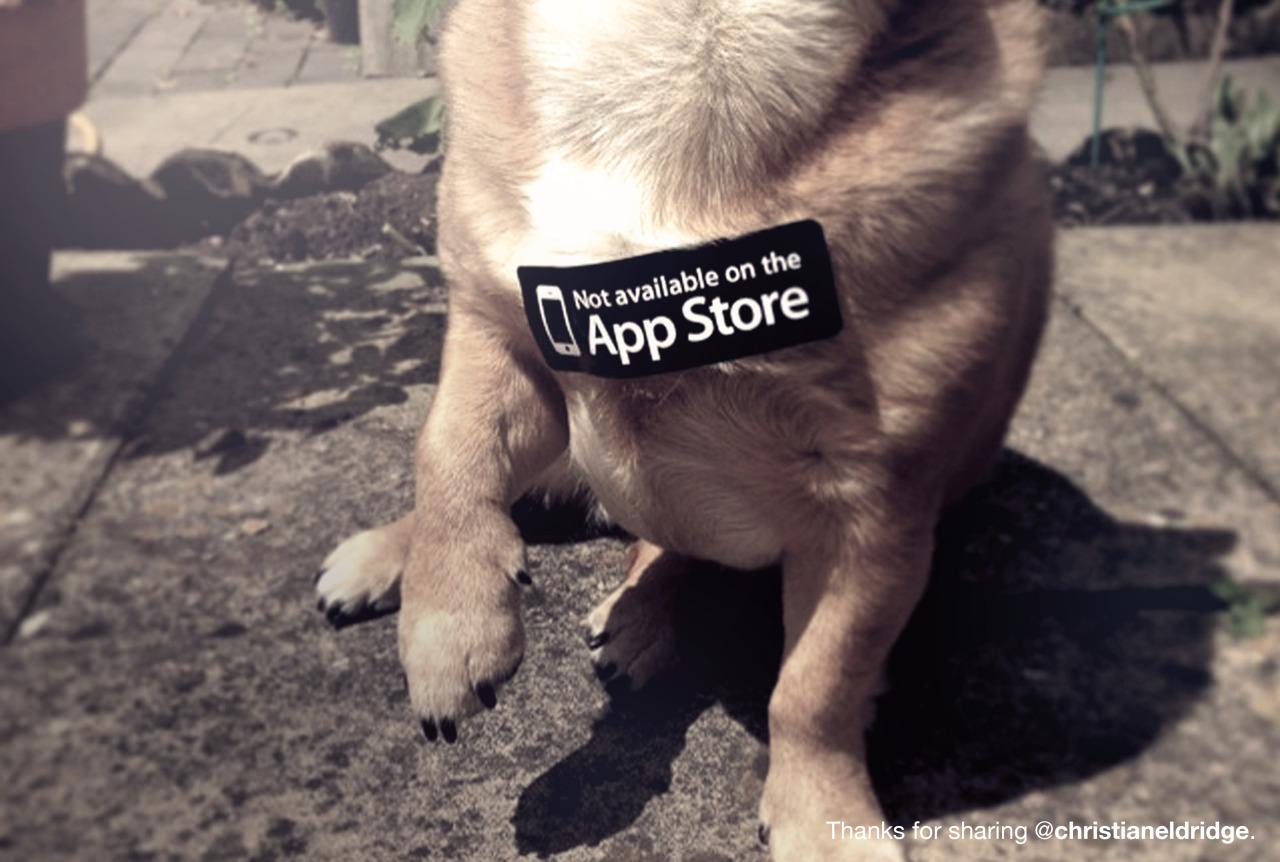 Caio, Linn, Rafa - Not on AppStore 05
