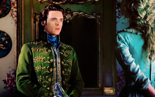 Richard Madden as Prince 'Charming' Kit in... - Save The ...