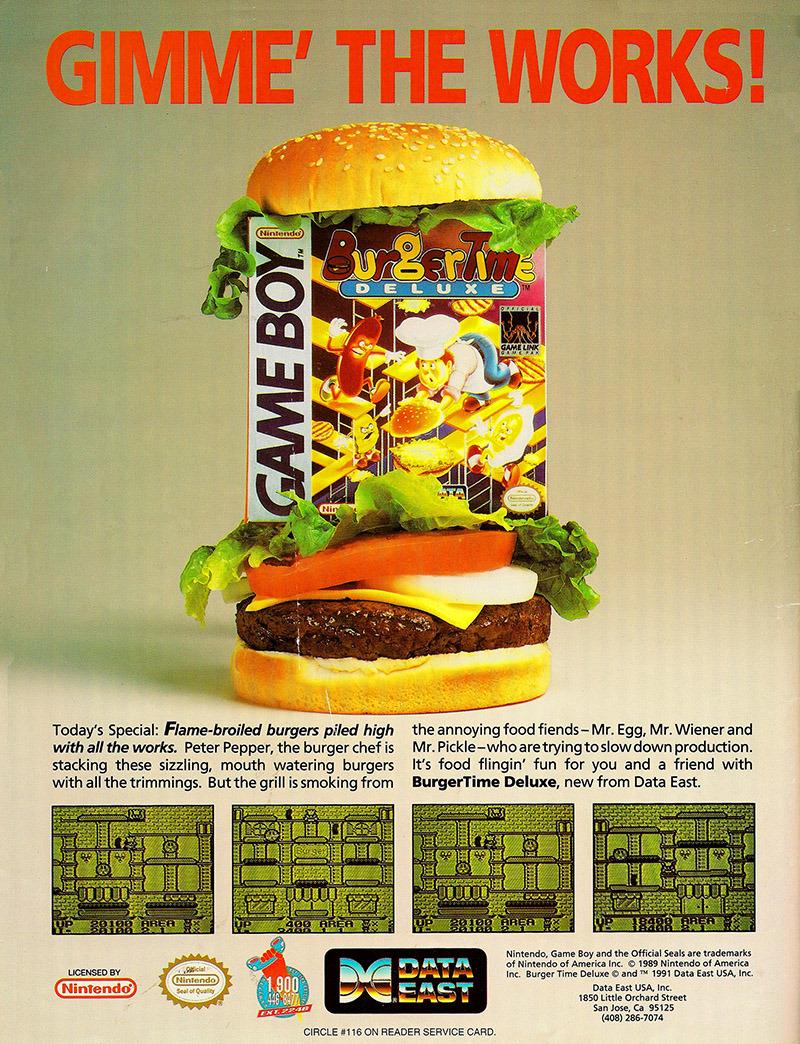 publicidad antigua videojuegos
