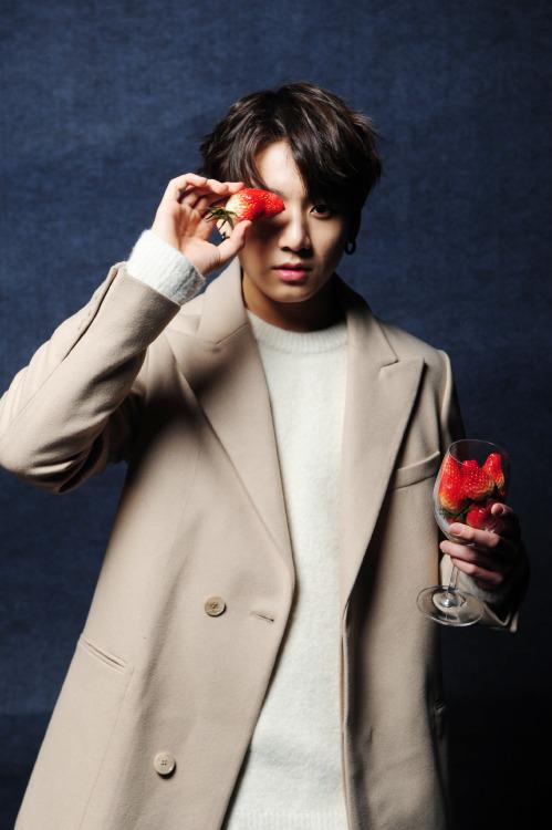 [HQ] Bangtan Jungkook for Cool Music Zzang2048x3076