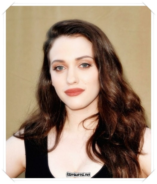 Kat Dennings,Sex and the City,The 40 Year Old Virgin,American Dad!,2 Broke Girls,Max Black,The Newsroom,Katherine Litwack,Robot Chicken,1986,Defendor, Nick and Norah's Infinite Playlist, Thor,Thor: The Dark World,