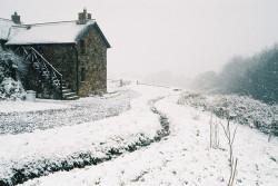 priveting: Brakebrook Farm (by sergiok)