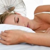 Dormir fresco cuando el calor aprieta, ¡sí, se puede! 10 consejos para lograrlo