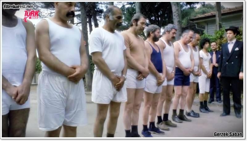 Gerzek Şaban,Natuk Baytan,Kemal Sunal,Yadigar Ejder,Rıza Pekkutsal,1980,85 Dak.,Zekeriyaköy,Reha Yurdakul,Esen Güldoğan,Nostalji,Yeşilçam,1980,Gerzek Şaban
