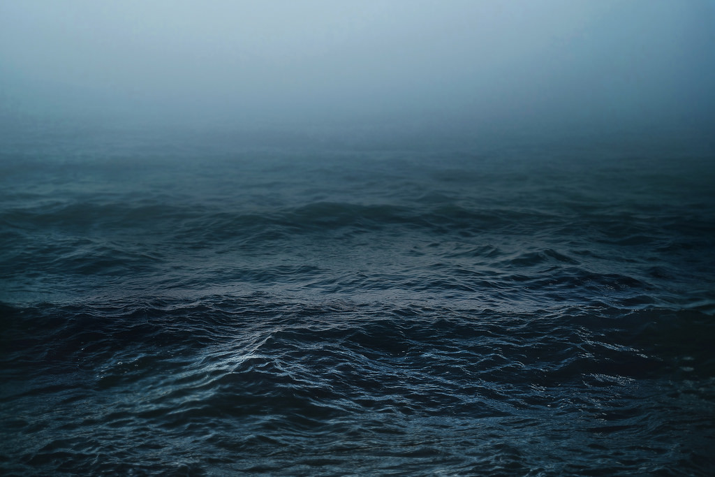 море грустное фото #10
