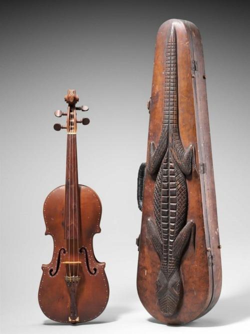 http://tiffani-leon.tumblr.com/post/100945606960/design-is-fine-c-w-raborn-folk-violin-and