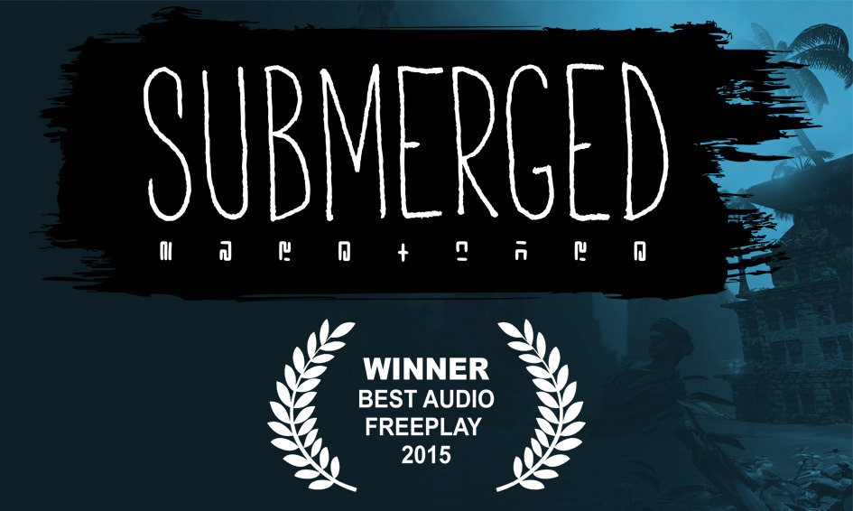 The Music of Submerged