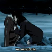 welcomw to the NHK : Misaki Manga VS Anime