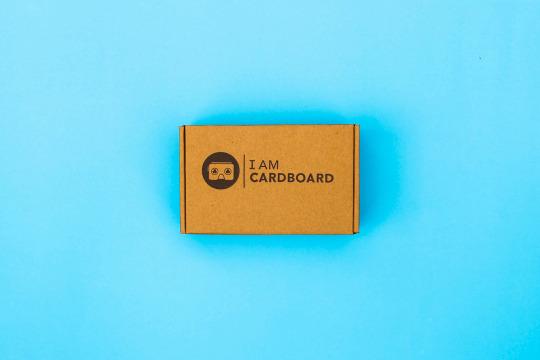 I Am Cardboard PH Virtual Reality Headset