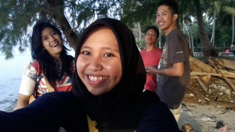 Traveling Pulau Tidung