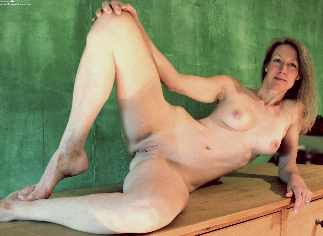 Annabel miller nude hd well