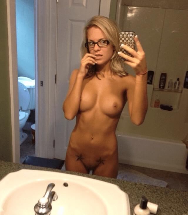 Amatuer photo shoot outside nude