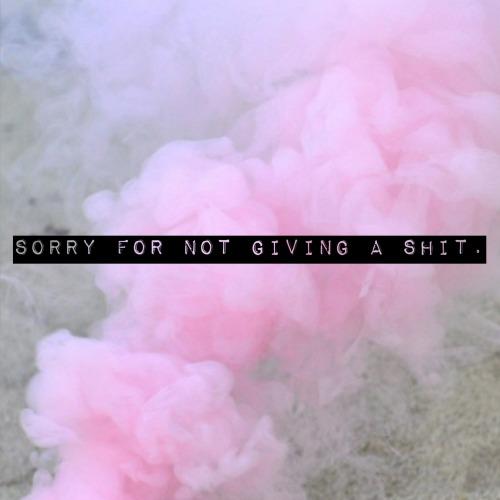 Idgaf On Tumblr