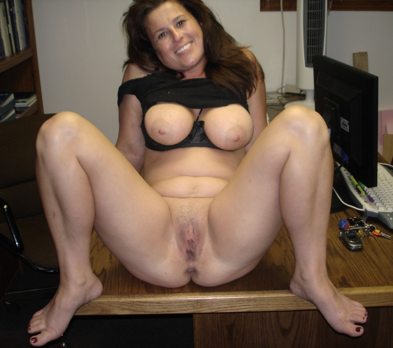 Amateur mature slut christina sorry