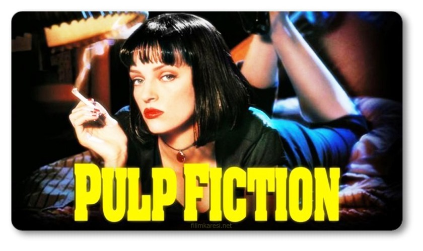 Pulp Fiction/Ucuz Roman