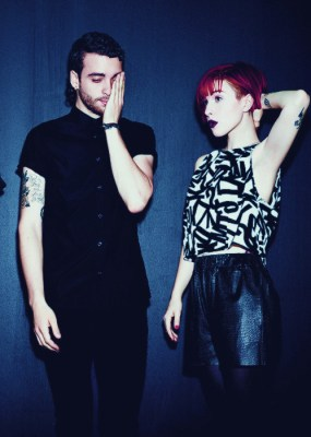 Image result for paramore 2016