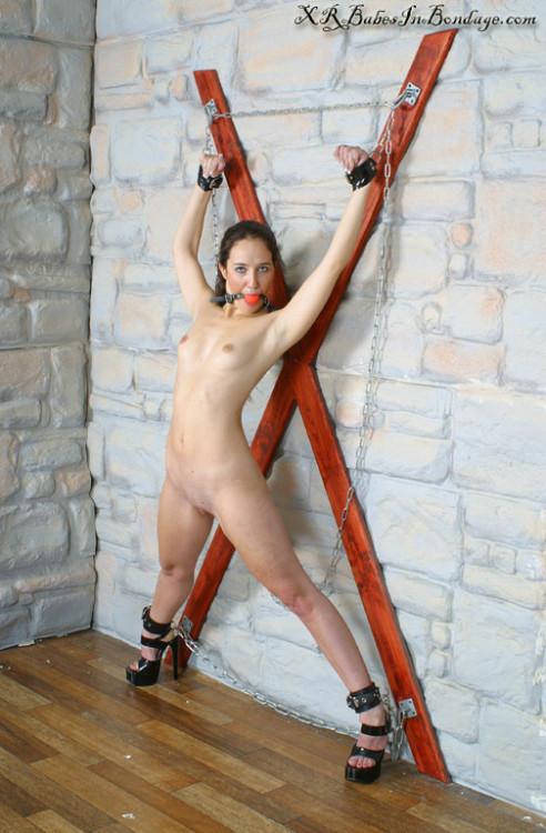 Fetish sex stool