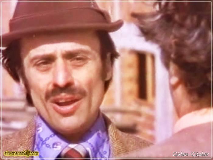 Gülen Gözler 1977
