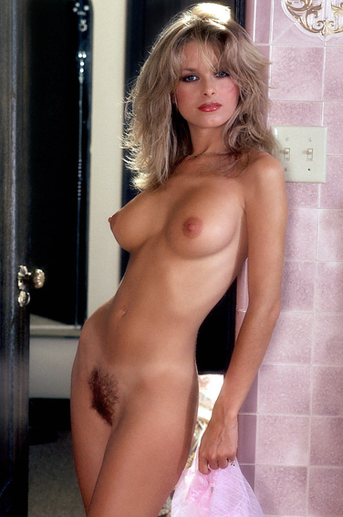 classicnudes:  Cathy St. George PMOM - August 1982 More Cathy
