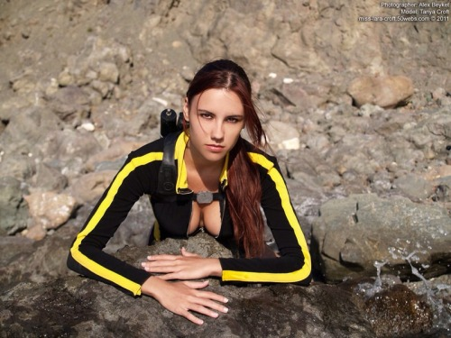 Tomb Raider  Nerdy Girls Nude-2374