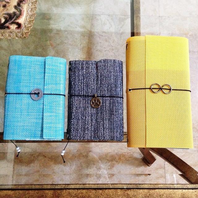 DIY Midori Travellers Notebook (2/6)