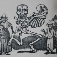 José Guadalupe Posada - neomexicanismos